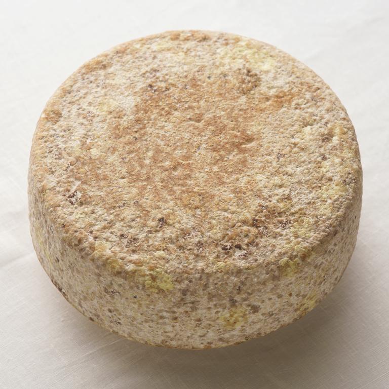 チーズを作る為に